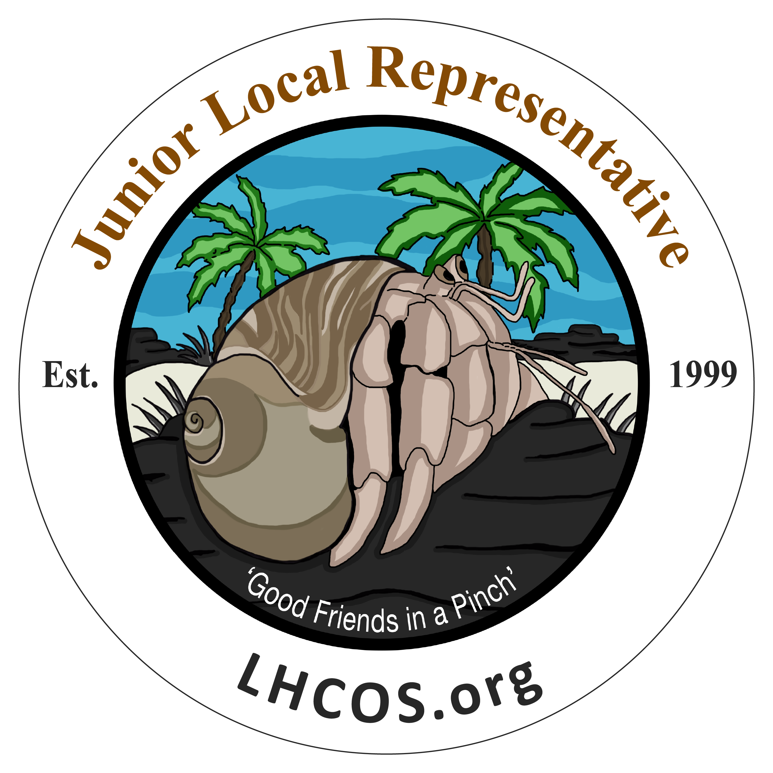 Junior Local Representative Program