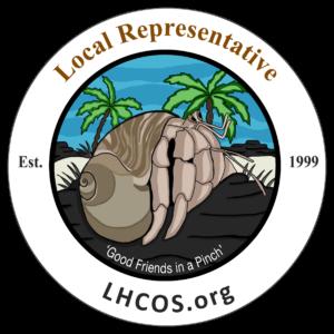 LHCOS Local Representative
