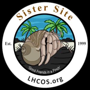Crustacean C.A.R.E. Coalition Sister Site