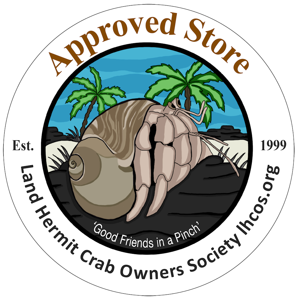 LHCOS Approved Store Logo