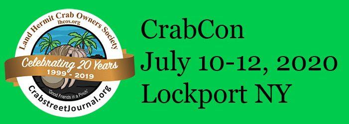 CrabCon 2020